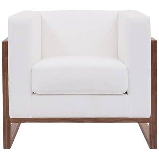 Asa Pingree Gitana Club Chair For Sale