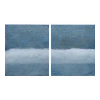 "Janise Yntema ""Chuchotis"", Painting For Sale"