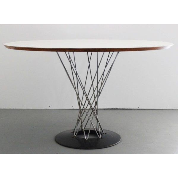 Noguchi Cyclone Table - Image 2 of 6