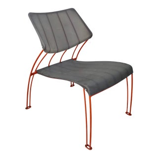 Pair Ps Hasslo Chairs by Monika Mulder For Sale