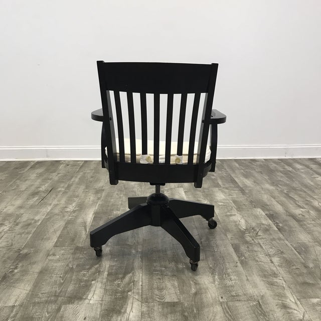 Traditional Office Chair by Pottery Barn - Image 4 of 4