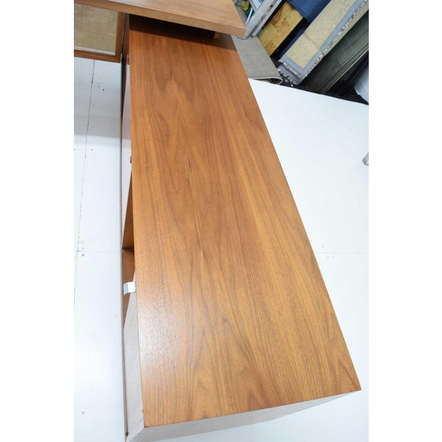 1952 George Nelson for Herman Miller Executive Desk For Sale - Image 10 of 13