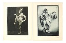 Image of Walter Schnackenberg Prints