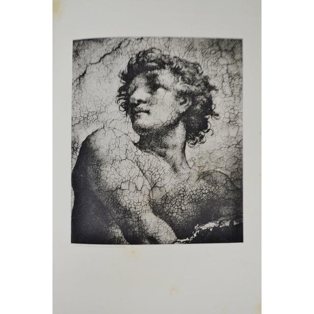 """1896 Antique """"Da Correggio Antonio Allegri Da Correggio His Life, His Friends, And His Time"""" Book For Sale - Image 4 of 10"""