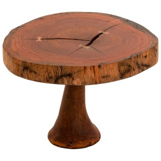 Unique Signed Coffee Table by Jörg Pietschmann For Sale