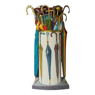 Umbrella Stand by Piero Fornasetti