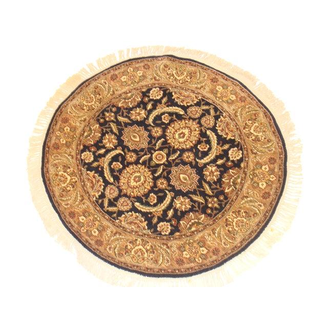 Sino Persian Tabriz - 4'x4' - Image 1 of 5