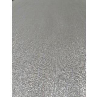 Solid Grey Wallcovering For Sale