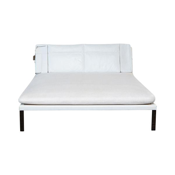 Minotti 'Carnaby Double' Day Bed - Image 1 of 7