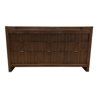 Baker Furniture Barbara Barry Nine Drawer Dresser For Sale