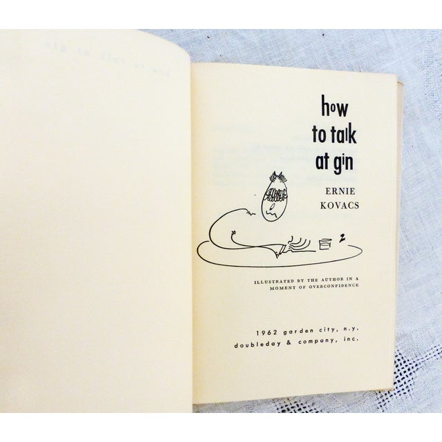 Laugh a Minute, Ernie Kovacs, Bob Hope Comedy, S/6 - Image 9 of 11