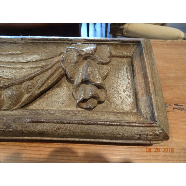 Pair of 18th Century Italian Architectural Panels For Sale - Image 9 of 13