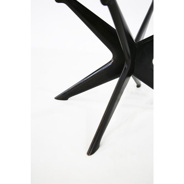 Ico Parisi Ico Parisi Side Table Del 1950 For Sale - Image 4 of 6