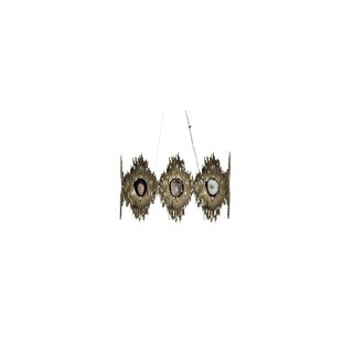 Vivre Chandelier From Covet Paris For Sale