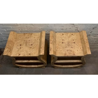 1950s French Freeform Side Tables - a Pair Preview