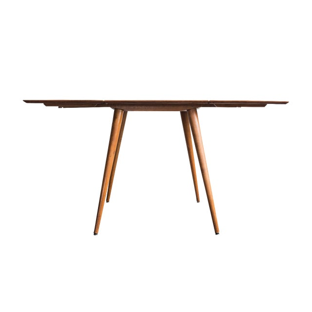 Paul McCobb Drop Leaf Dining Table - Image 1 of 9