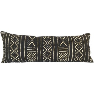 Mudcloth Lumber Pillow For Sale