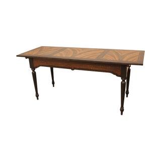 Antique 19th Century European Folk Art Farmhouse Table For Sale