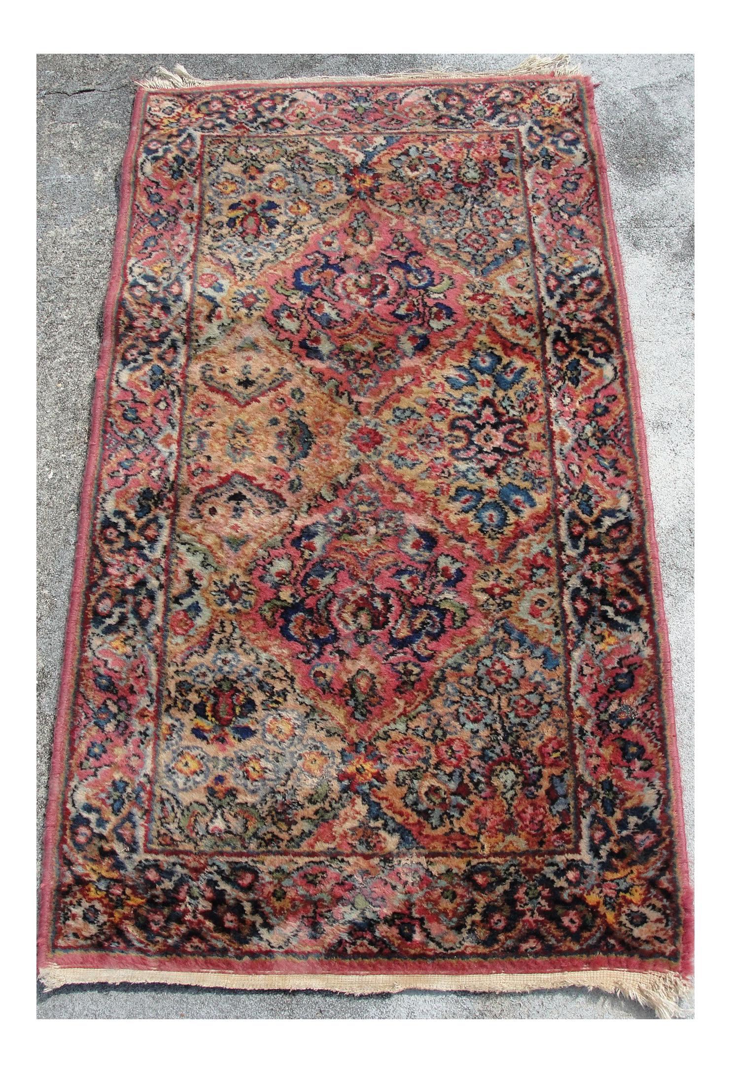 Vintage Used Karastan Rugs For Sale Chairish