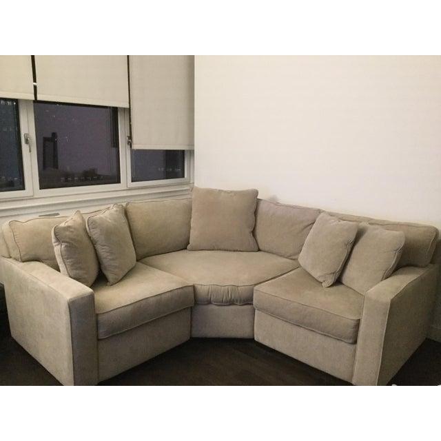 Pleasant Macys Radley Apartment Sectional Sofa Theyellowbook Wood Chair Design Ideas Theyellowbookinfo