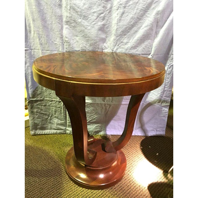 Ralph Lauren Traditional Side Table - Image 2 of 3