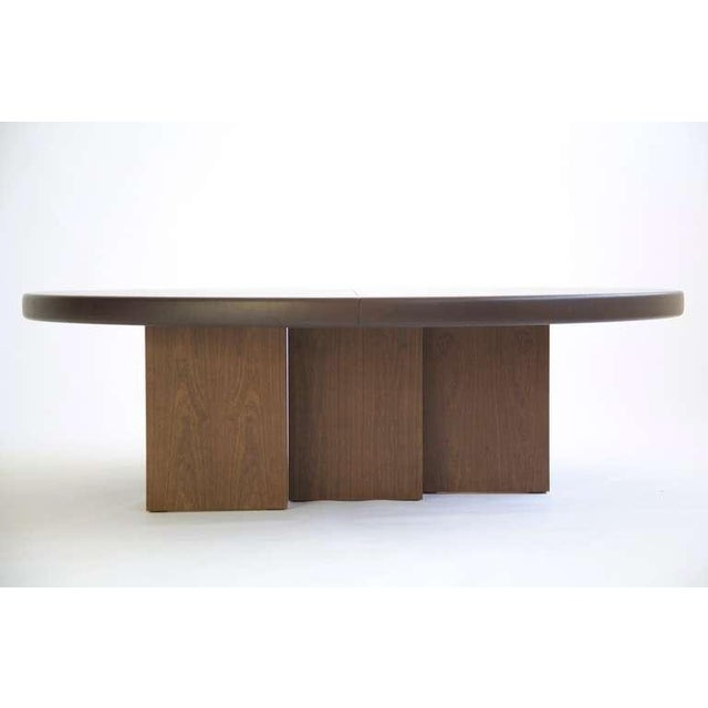 Modern Claudio Silvestrin Cocktail Table For Sale - Image 3 of 10