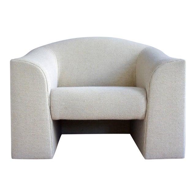 "Walter Knoll ""Lario"" Lounge Chair for Brayton International - Image 1 of 6"