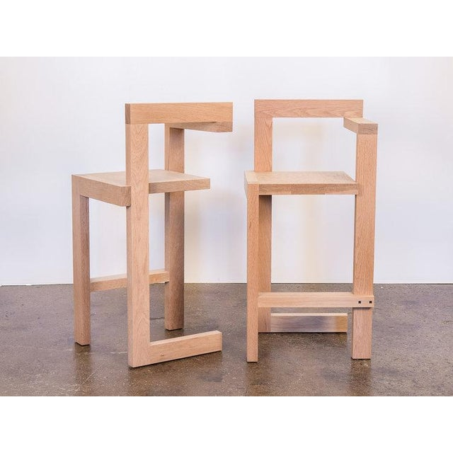 2010s Steltman Barstools For Sale - Image 5 of 10