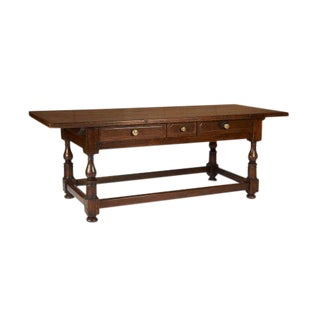 19th Century Italian Farm House Table