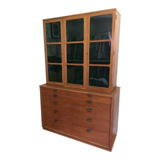 Drexel Precedent Cabinet by Edward Wormley For Sale