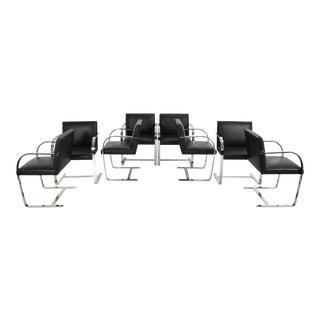 Knoll Brno Chairs
