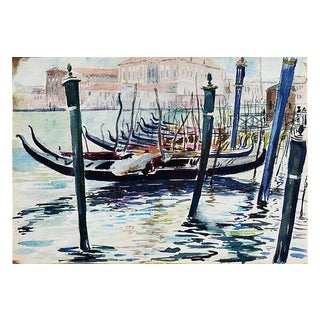 Venice by Ralph Fanning, 1929 For Sale
