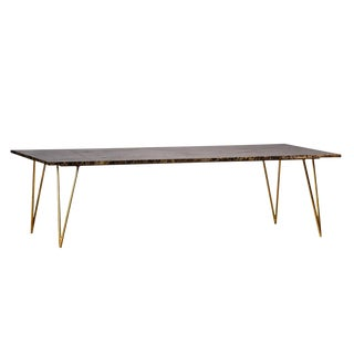 Leo Marble Coffee Table
