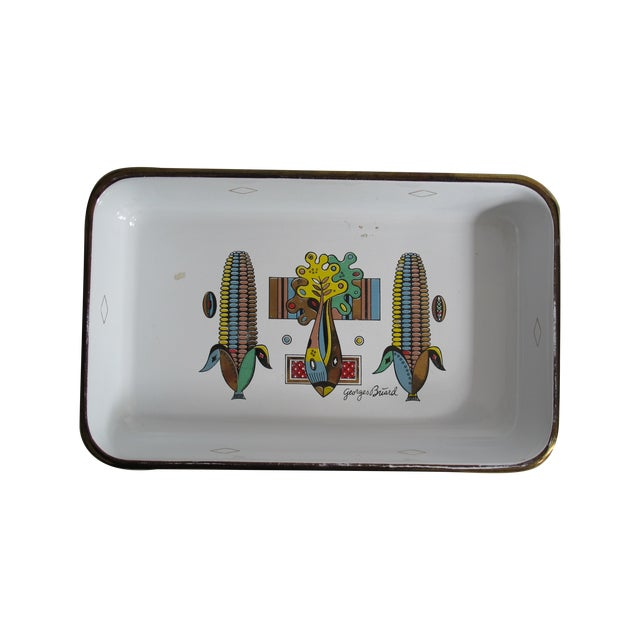Georges Briard Casserole Dish - Image 1 of 7