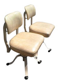 Image of Industrial Office Chairs