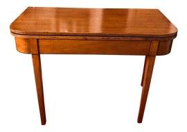 Image of Auburn Tea Tables