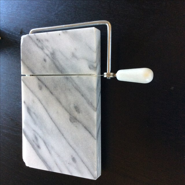 Marble Cheese Cutter - Image 6 of 6