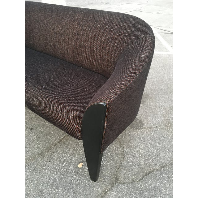 1990s Post Modern Sofa For Sale In Los Angeles - Image 6 of 12