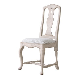 Johan Baroque Dining Chair For Sale