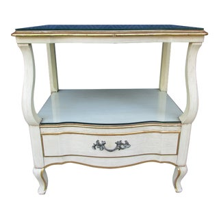 John Widdicomb French Nightstand For Sale