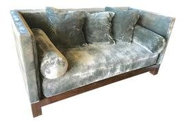 Image of Art Deco Chaises