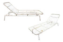 Image of Outdoor Seating