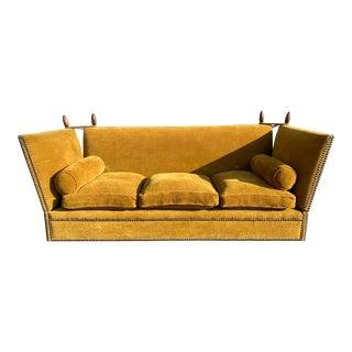 George Smith Tiplady Knole Sofa For Sale