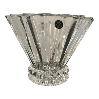 Rosenthal Lead Crystal Bowl