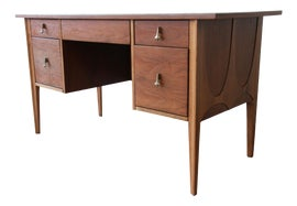 Image of Danish Modern Writing Desks