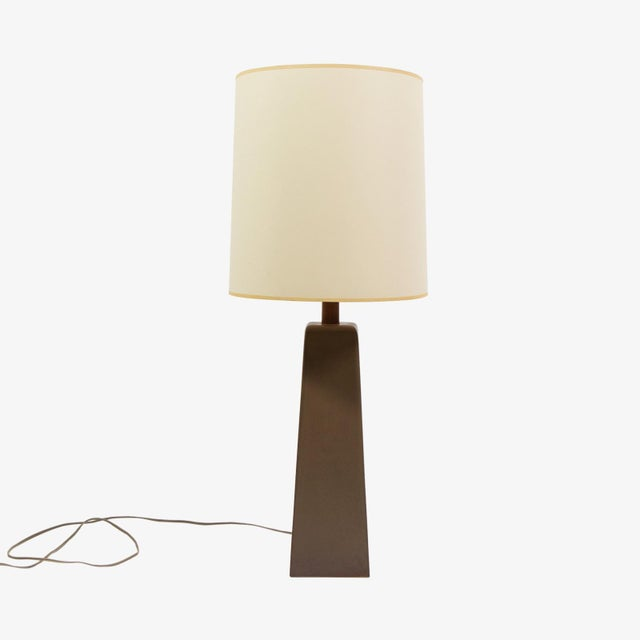 Gordon Martz Table Lamp.