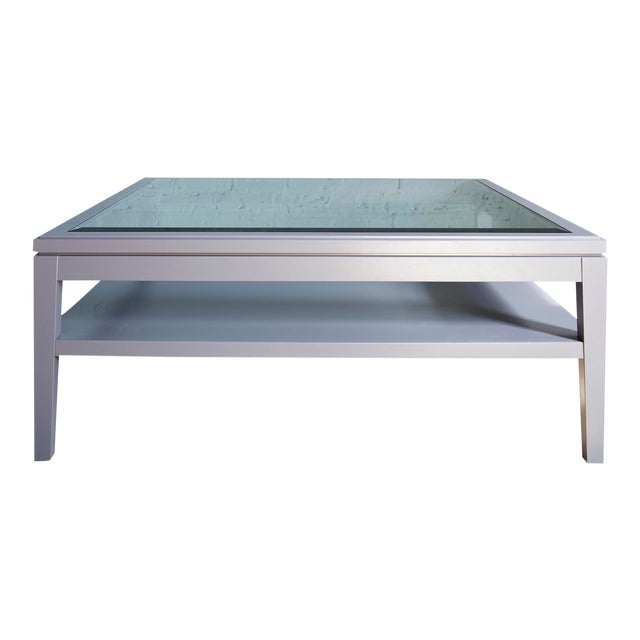 Maxine Snider Inc. Dorset Table For Sale