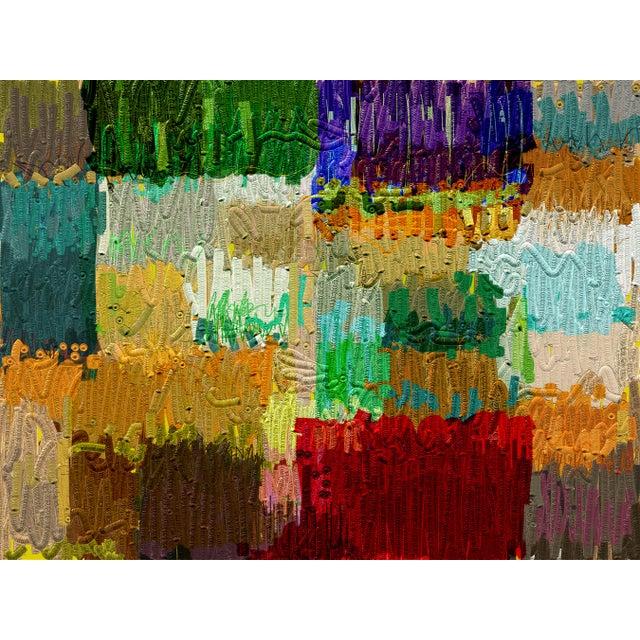"Abstract Archival Digital Fine Art Print ""Denali #786"", William P. Montgomery For Sale"