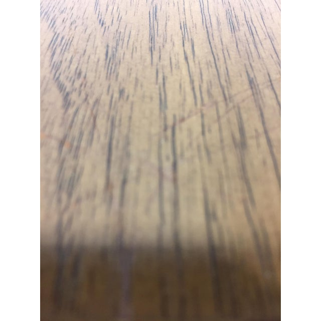 Vintage Thomasville Tamerlane Dining Table For Sale - Image 9 of 11