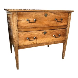 18th C. Italian Chest of Drawers For Sale